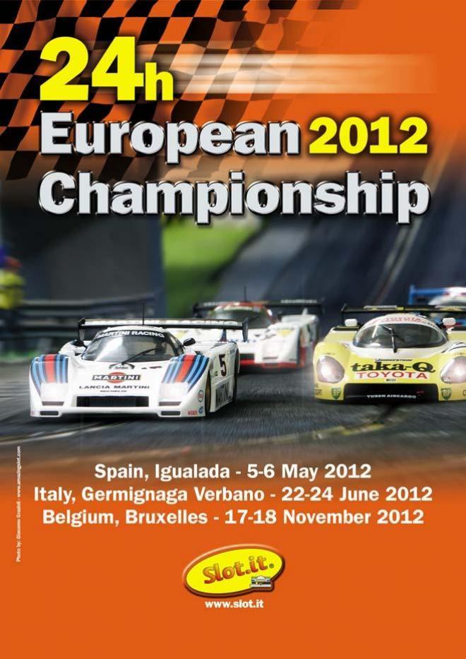 24 heures de Verbano 2012 Europeo_12-281
