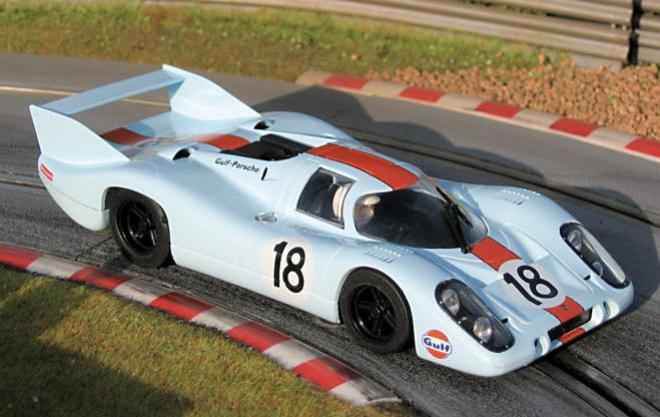 porsche 917 lh lm 1971 flyslot cars. Black Bedroom Furniture Sets. Home Design Ideas