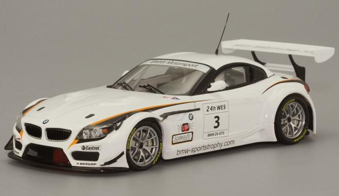 bmw z4 wes scaleauto