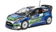 FORD FIESTA WRC SORDO SUPERSLOT 3433