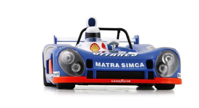 MATRA 670B SLOT IT