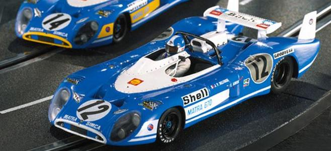 matra ms 670 lm 72 le mans miniatures. Black Bedroom Furniture Sets. Home Design Ideas