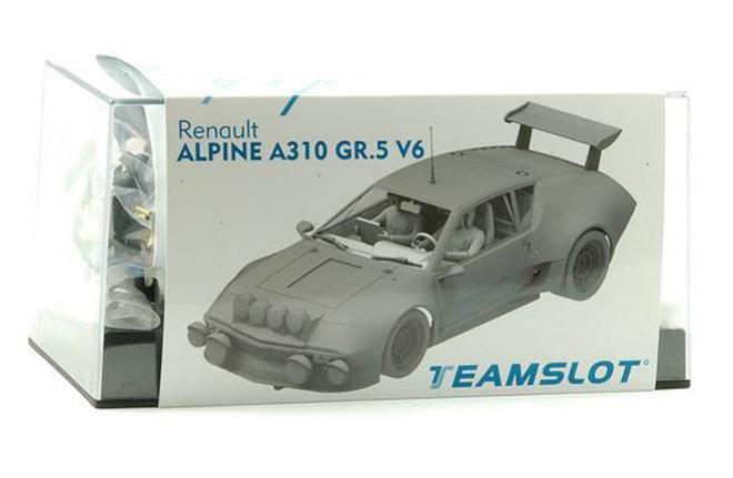 alpine a310 kit team slot. Black Bedroom Furniture Sets. Home Design Ideas