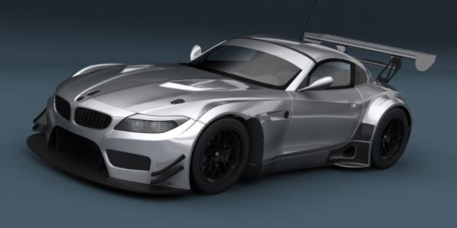 Nsr Nuremberg 1st Half Of 2015 The Bmw Z4 Gt3 Will Arrive