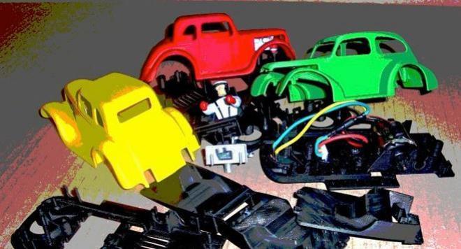 LEGENDS CAR RACING Pioneer exerts as Pioneer