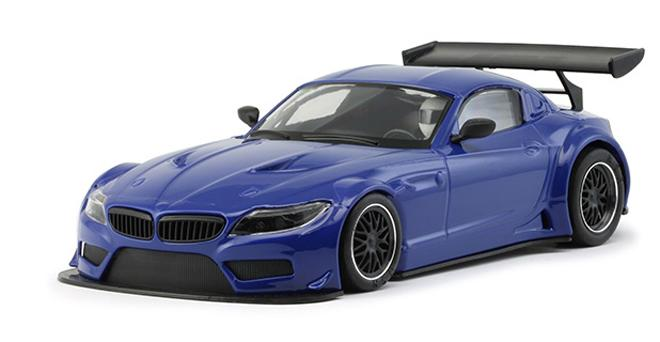 two z4 gt3 more nsr in blue and red. Black Bedroom Furniture Sets. Home Design Ideas