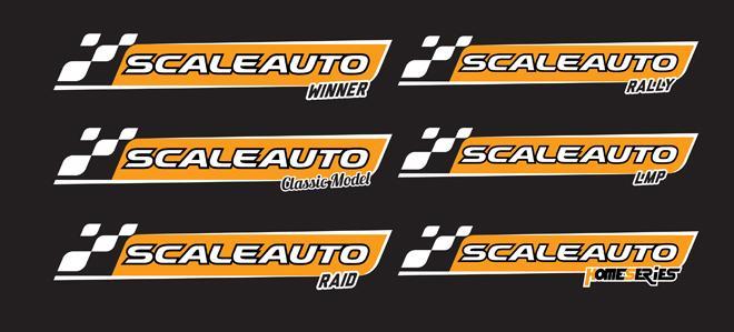 SCALEAUTO - New logo brings forward big changes