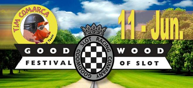 GOODWOOD FOSLOT