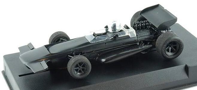 MARCH 701 F1 POLICAR TEST CAR