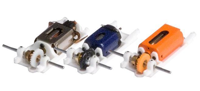 OLIFER MOTOR MOUNT