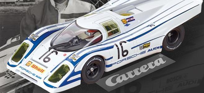 PORSCHE 917K SEBRING CARRERA
