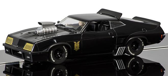 ford xb falcon mad max scalextric. Black Bedroom Furniture Sets. Home Design Ideas