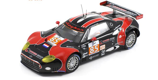 New Liveries 2017 Preview Scaleauto