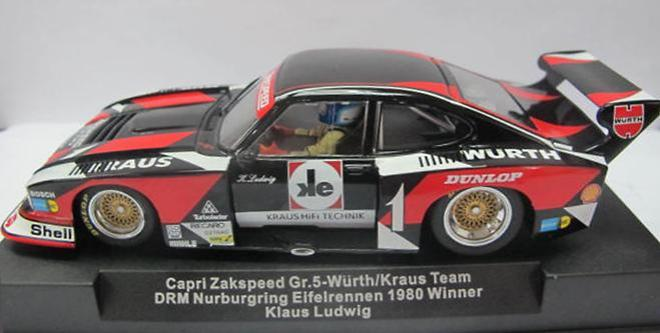 ford capri zakspeed gr 5 drm sideways. Black Bedroom Furniture Sets. Home Design Ideas