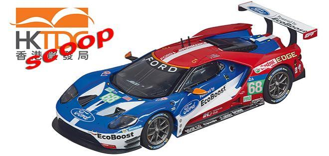 scoop ford gt carrera. Black Bedroom Furniture Sets. Home Design Ideas