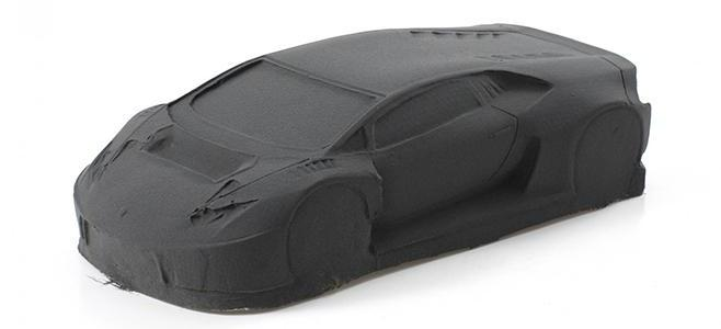 GT3 BODYWORK ULTRALIGHT SCALEAUTO