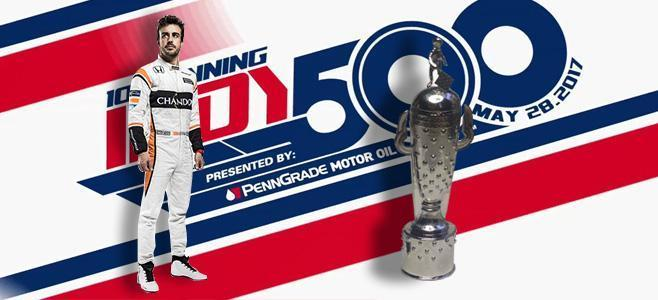 INDY 500 TROPHY COLLECTION PREVIEW