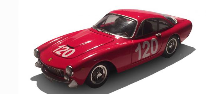FERRARI 250 GT LUSSO  MORE THAN SLOT