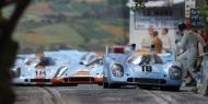 917K TEST LE MANS 1971 SLOTWINGS
