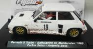 R5 TURBO SAINZ COL. BALANCO FLYSLOT