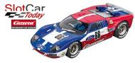 FORD GT40 MKII TIME TWIST RAFFLE