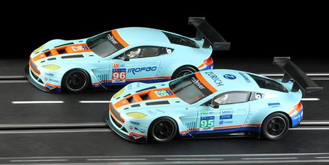 ASTON MARTIN VANTAGE GT3 NSR