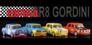 R8 GORDINI BRM