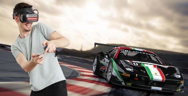 Vers une nouvelle révolution en slot racing ? Carrera-fpv-32333
