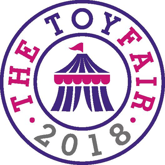 THE TOY FAIR 2018