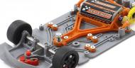 DOUBLE IN FLEX CHASSIS SCALEAUTO