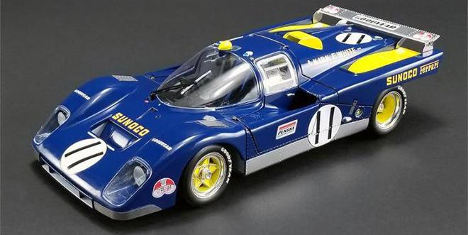 FALCON SLOT CARS PREVIEW 2 Q