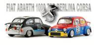 FIAT ABARTH 1000 TCR BRM
