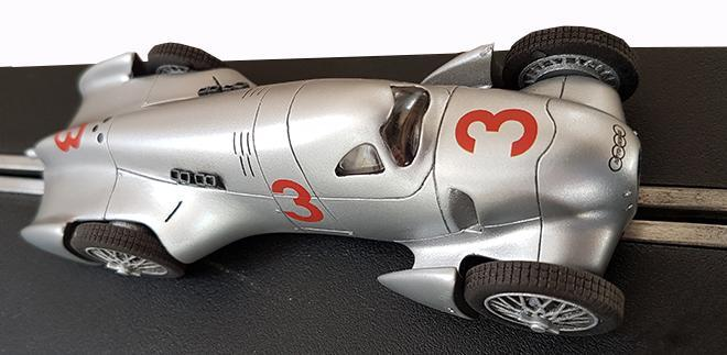 AUTO UNION STREAMLINER SHADOWFAX