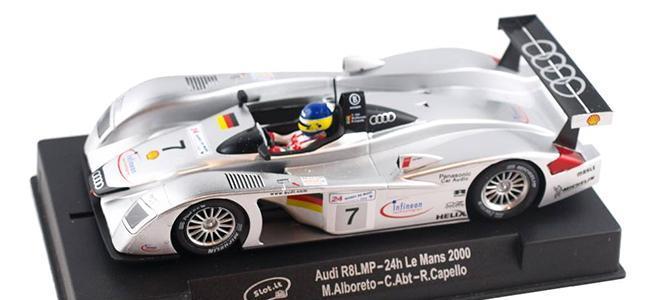 AUDI R8 LMP900 SLOTIT
