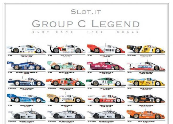 slotit 2019 first preview