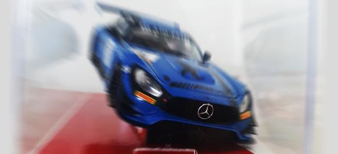 MERCEDES AMG GT3 ID SCX