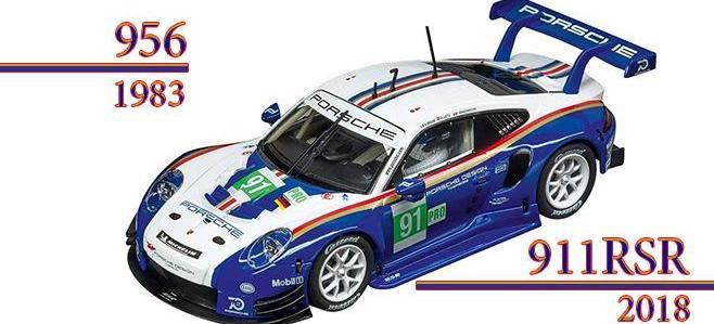911 RSR ROTHMANS CARRERA