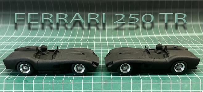 FERRARI 250 TR TA71S