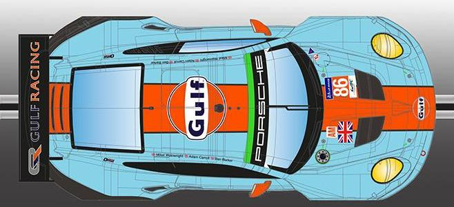 911 GT3 RSR SCALEAUTO PREVIEW