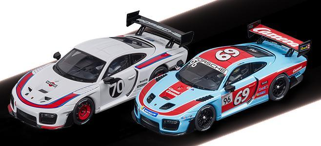 935 GT2 CARRERA PREVIEW
