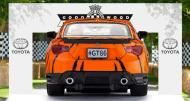 GT86 POLICAR