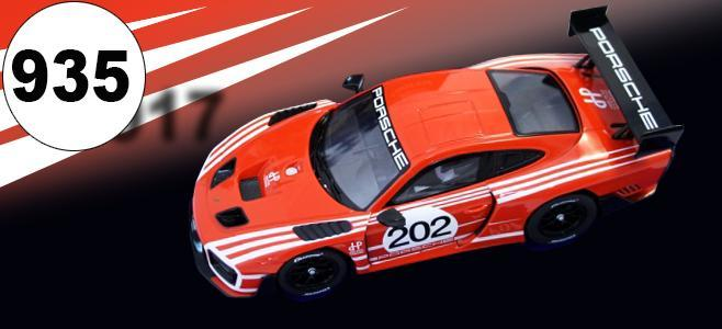 935 GT2 SALZBURG CARRERA