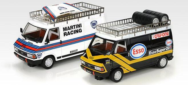 FIAT 242 AVANT MARALIC