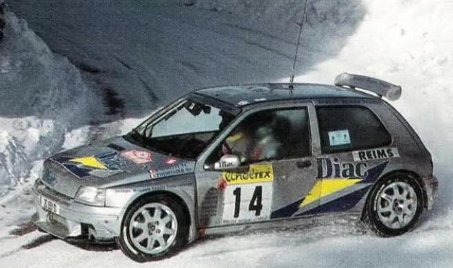 CLIO STARK SLOT