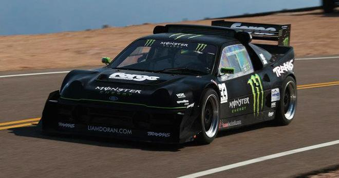 PPIHC: 91º Pikes Peak International Hill Climb [30 Junio] - Página 6 Ford-rs-200-pat-doran-maralic-4970