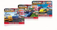 SCALEXTRIC COMPACT