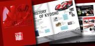 50 ANIVERSARIO KYOSHO
