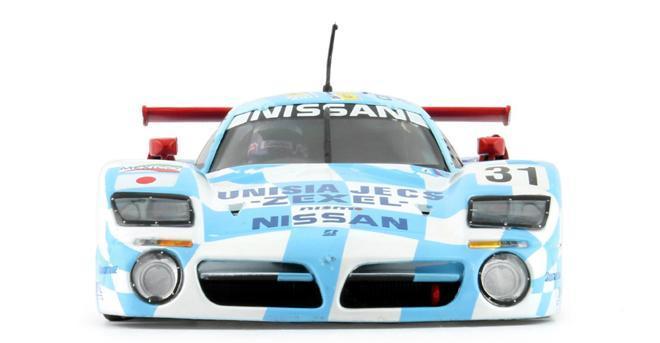 NISSAN R390 GT1 LT SLOT.IT