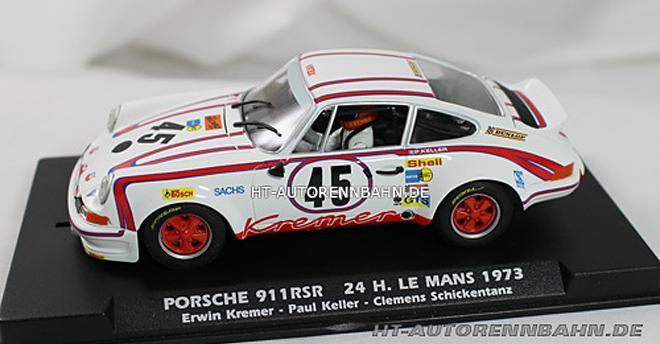 PORSCHE 911 CARERA RS FLYSLOT HT