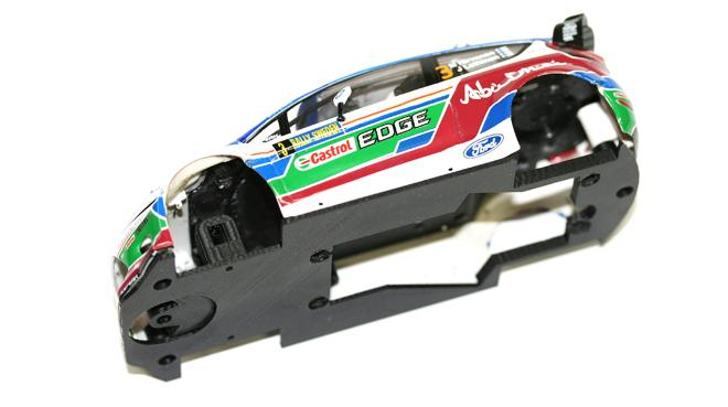 WRC 3DP SLOTING PLUS